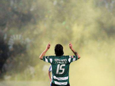 Valdés, Tiago e João Pereira regressam aos convocados
