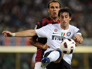 Inter tropeça na estreia