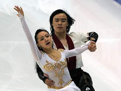 Campeã olímpica ferida em confrontos