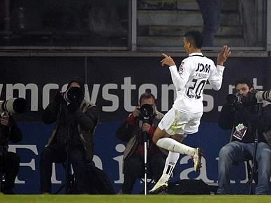 Guimarães oferece 5 mil bilhetes para 2ª mão da meia-final