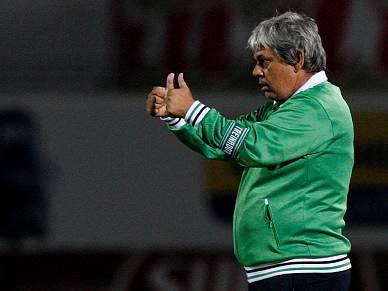 Manuel Fernandes nega tentativas de desestabilização