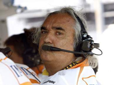 Briatore apoia regresso de Schumacher ao