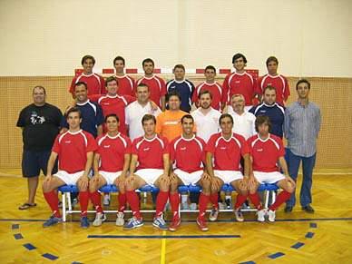 SL Olivais desce à segunda divisão