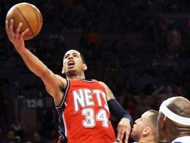 Nets vencem Knicks por 113-93