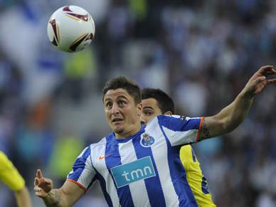 FC Porto perde no Dragão