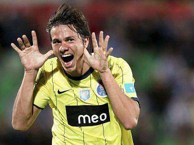 FC Porto mais forte na apresentação do Rio Ave
