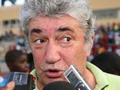 Vítor Manuel é o novo treinador do Recreativo de Caála