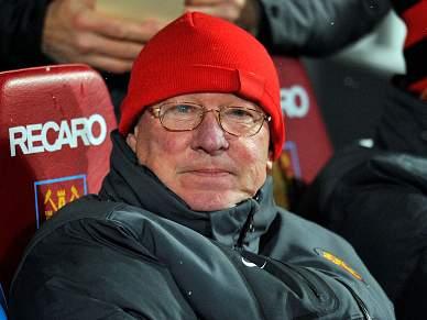 Blackpool-Manchester United adiado devido ao frio intenso