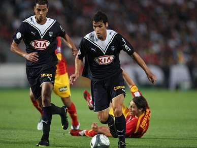 Gourcuff no Lyon por 22 milhões de euros