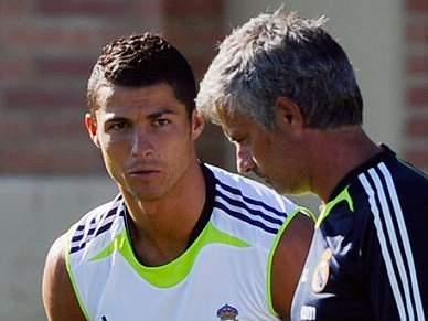 «Mourinho não é hipócrita»