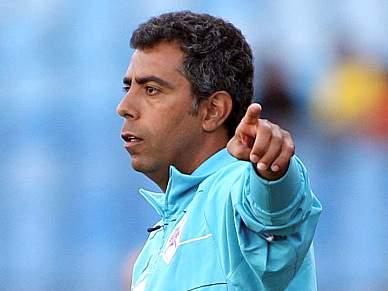 João Carlos Pereira deixa aviso aos jogadores