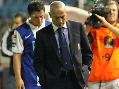 Jesualdo Ferreira rescinde contrato