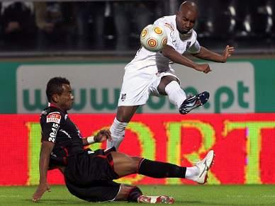 Schalke 04 também quer Desmarets