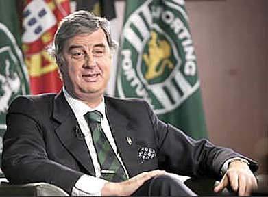 Soares Franco sofre com a falta de êxitos