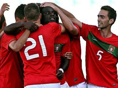 Portugal vence Alemanha por 4-2