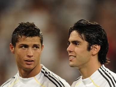 Kaká revela que jogou infiltrado