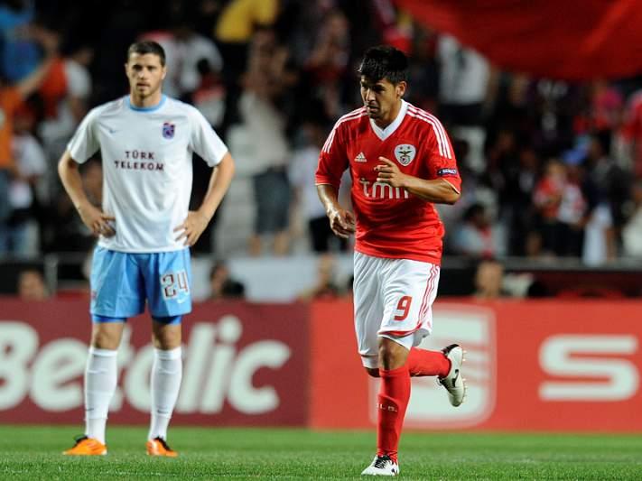 "Trabzonspor, afinal, vai à ""Champions"""