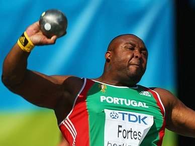 Marco Fortes termina em último lugar