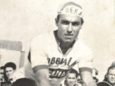 Morreu António Lima Fernandes, vencedor de oito etapas na Volta a Portugal em bicicleta