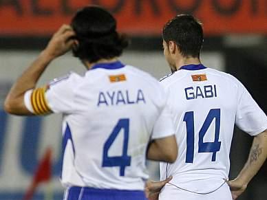 José Aurelio Gay é o novo treinador do Saragoça
