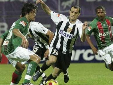 Sporting pondera Ruben Micael