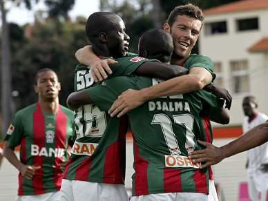 Argentino Domeneghini chegou com «vontade de triunfar»