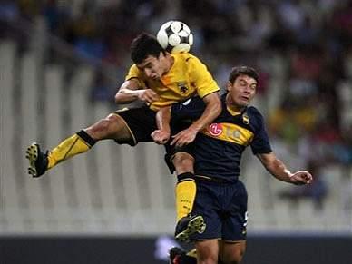 APOEL e BATE Borisov vencem, AEK Atenas sofre nova derrota