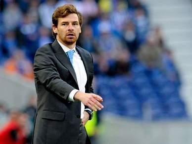 Juventus insiste em Villas-Boas