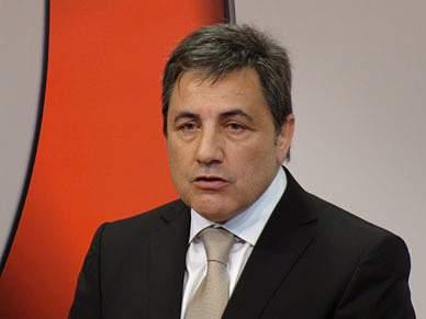 Fernando Gomes quer sustentabilidade dos clubes