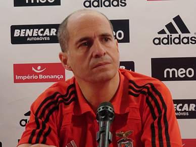 Benfica quer «estar bem» com o Madeira SAD