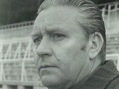 Real Madrid de luto pela morte de Luis Molowny