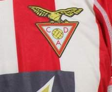 Desportivo das Aves vence Oliveirense por 2-1