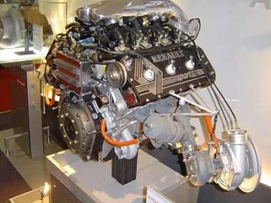 FIA anuncia motores V6 turbo a partir de 2014