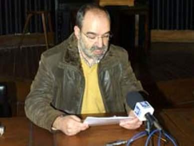 Chaves apoia Fernando Gomes