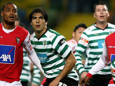 Vitória portista na Taça tira peso ao Braga-Sporting