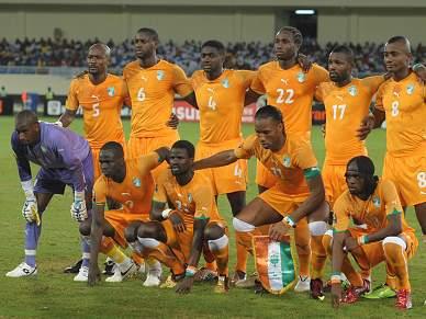 Gerets rejeita Costa do Marfim
