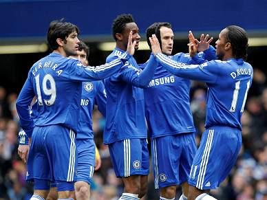 Chelsea nos