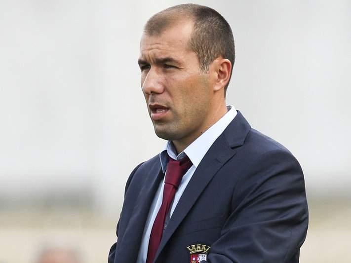 Leonardo Jardim defende «superioridade» da sua equipa