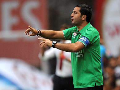 Peña dá vitoria ao Portimonense