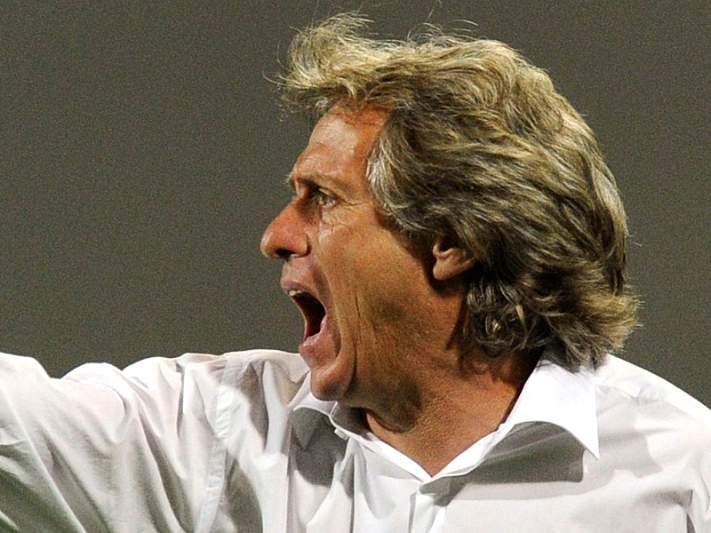 «O Benfica mereceu a vitória»