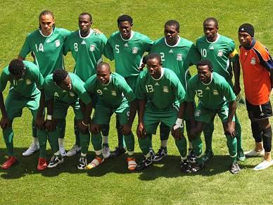 Mikel e Kanu pré-convocados na Nigéria