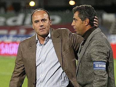 J.Carlos Pereira considera derrota