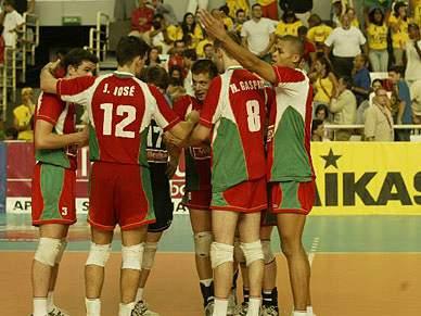 Portugal vence Liga Europeia