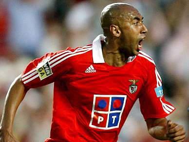 """""""Quero ser feliz dentro ou fora do Benfica"""""""