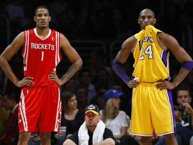 Lakers voltam a triunfar sem