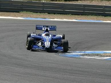 Álvaro Parente parte da 13ª posição, Sporting em terceiro