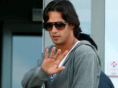 Blackburn é «oportunidade» que Nuno Gomes esperava
