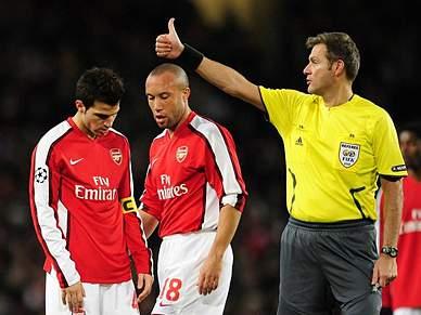 Alain Hamer nomeado para dirigir o Arsenal - Sp.Braga