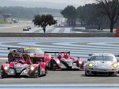 Panis, Sarrazin e Lapierre venceram os 1000 Km's do Algarve