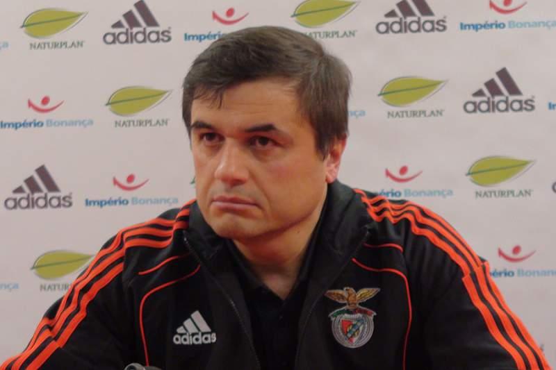 «O Benfica teve um pulmão muito grande»